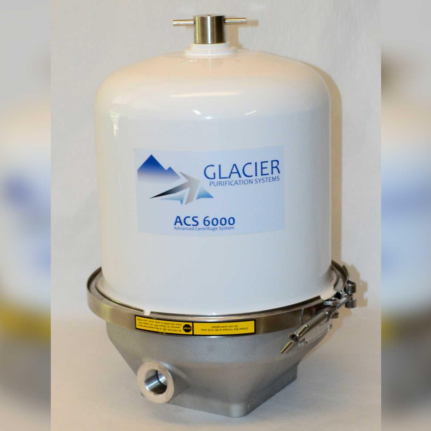 Glacier Centrifuge Models Glacier Industrial Products